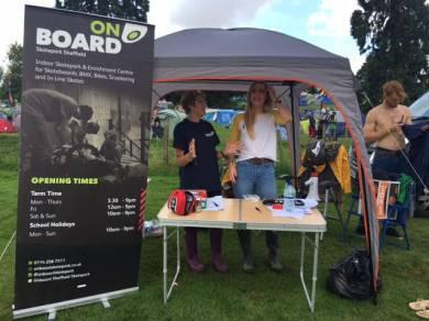 Deershed Festival 2017
